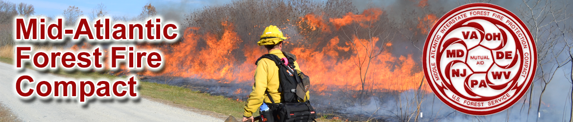 Mid-Atlantic Forest Fire Compact